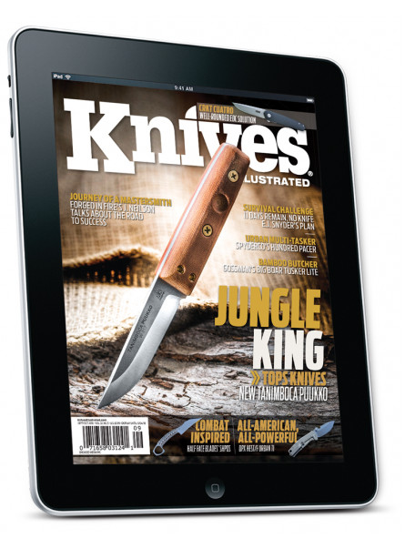 Knives September/October 2018 Digital
