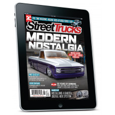 Street Trucks August 2018 Digital