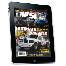 Ultimate Diesel Guide Aug/Sep 2018 Digital
