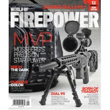 World of Firepower September/October 2018
