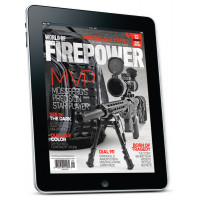 World of Firepower September/October 2018 Digital