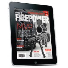 World of Firepower September/October 2018 Digital