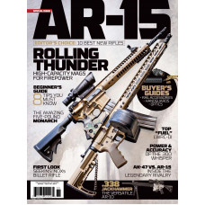 AR-15 2016 (Re-Release)