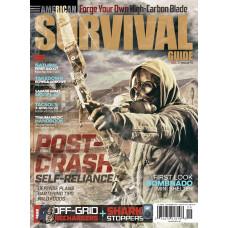 American Survival Guide September 2016