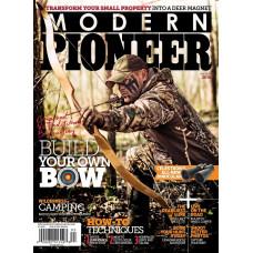 Modern Pioneer Jun/Jul 2016