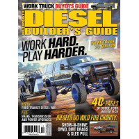 Ultimate Diesel Guide June/July 2016