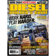 Ultimate Diesel Guide June/July 2016