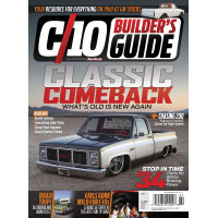 C10 Builders Guide Fall 2017