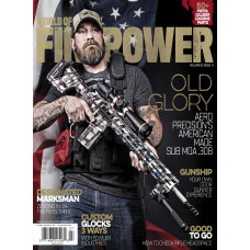 World of Firepower July/August 2017