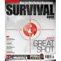 American Survival Guide August 2018