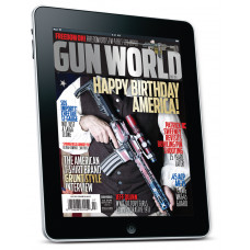 Gun World July 2018 Digital