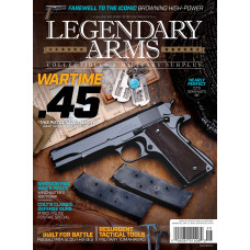IMS Presents Legendary Arms Sum/Fall 2018
