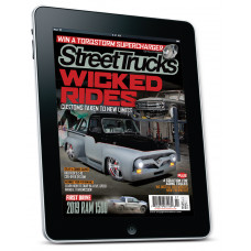 Street Trucks July 2018 Digital