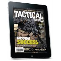 Tactical World summer/Fall 2018 Digital