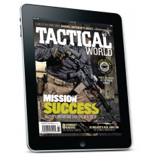 Tactical World summer/Fall 2018 Digital