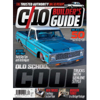 C10 Builders Guide Summer 2017