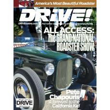 Drive May 2017