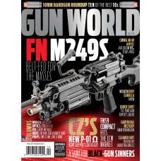 Gun World April 2017