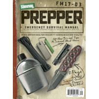 Prepper Issue-1 2017