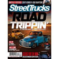Street Trucks April 2017