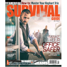 American Survival Guide July 2018