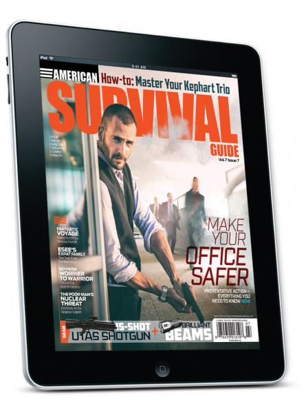 American Survival Guide July 2018 Digital
