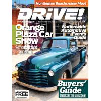 Drive July 2018