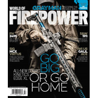 World of Firepower Jul/Aug 2018