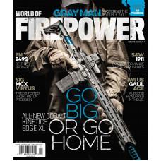 World of Firepower Jul/Aug 2018