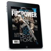 World of Firepower Jul/Aug 2018 Digital