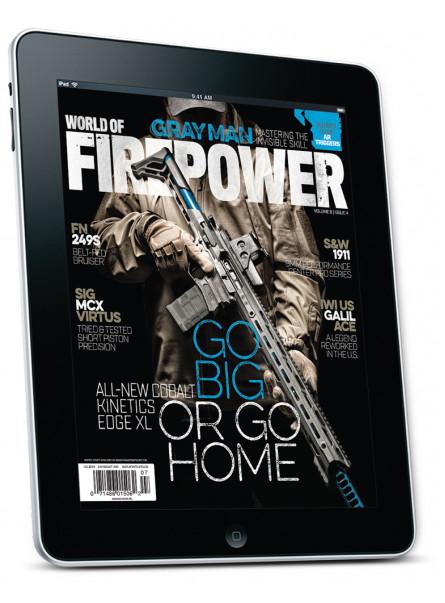 World of Firepower Jul/Aug 2018 Digital