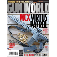 Gun World June 2018