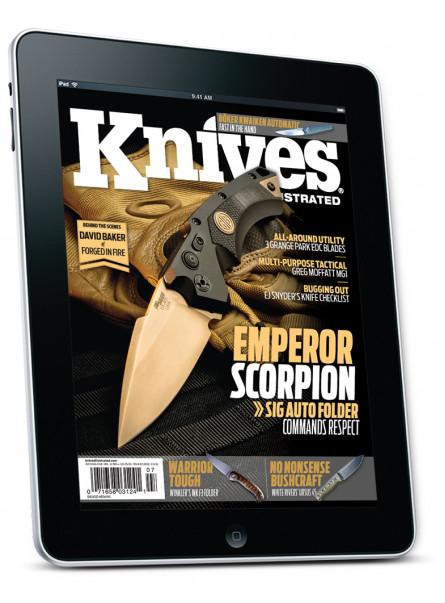 Knives Jul/Aug 2018 Digital