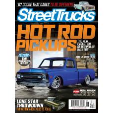 Street Trucks June 2018
