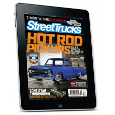 Street Trucks June 2018 Digital