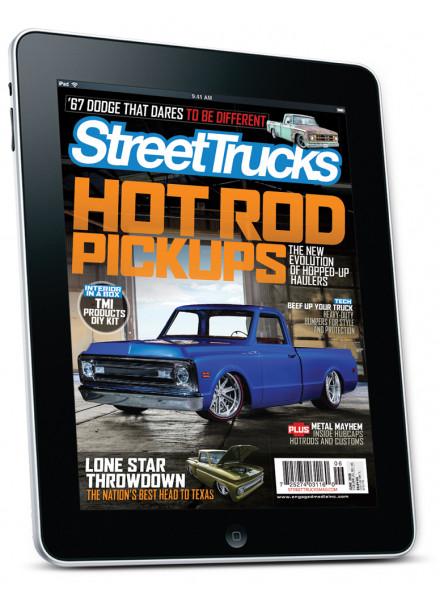 Street Trucks June 2018 Digital