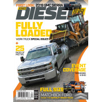 Ultimate Diesel Guide Jun/Jul 2018