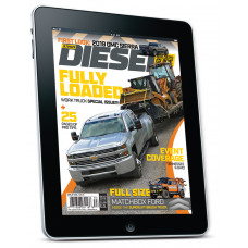 Ultimate Diesel Guide Jun/Jul 2018 Digital