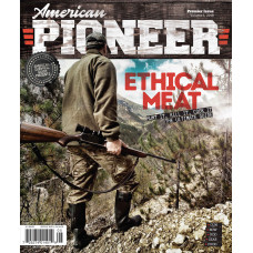 ASG Presents American Pioneer May 2018