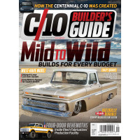 C10 Builders Guide Summer 2018