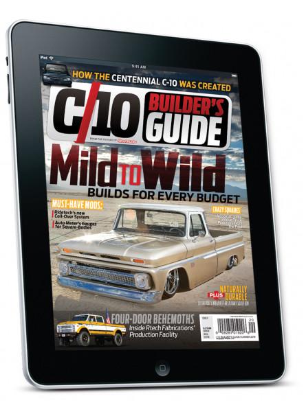 C10 Builders Guide Summer 2018 Digital