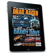 Drag Racer May 2018 Digital