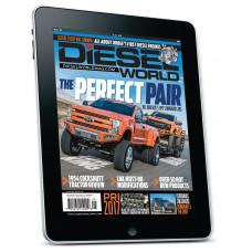 Diesel World May 2018 Digital