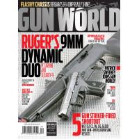 Gun World April 2018