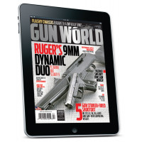 Gun World April 2018 Digital