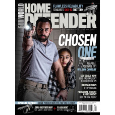 Home Defender Spring 2018