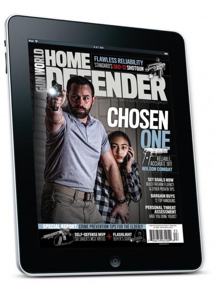 Home Defender Spring 2018 Digital