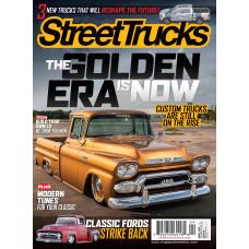 Street Trucks April 2018
