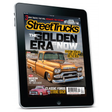Street Trucks April 2018 Digital