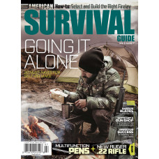 American Survival Guide July 2017